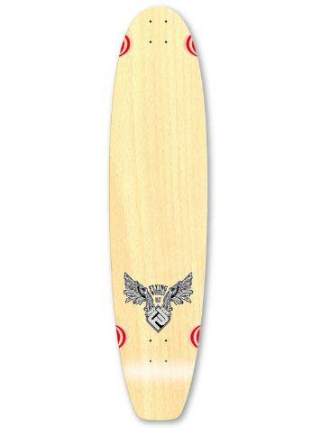 Maple 42 Longboard Deck