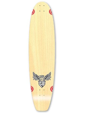 Flying Wheels Maple 42 Longboard Deck