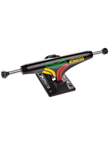 Destructo Mid Superlite 4 Rasta 5.5 Trucks