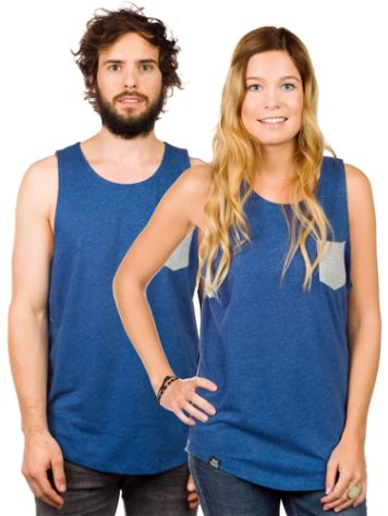 Blue Tomato BT Pocket Tank Top
