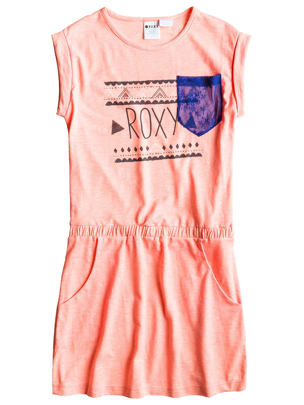 Roxy Safi Dress Girls