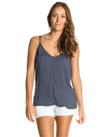Roxy Forever Shots Tank Top