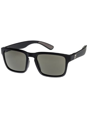 Quiksilver Stanford Matt Black