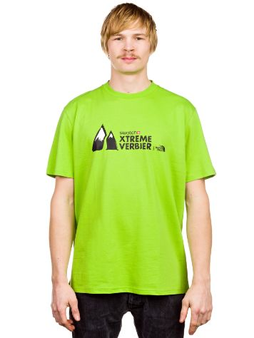 The North Face FWT Freeride World Tour Xtreme T-Shirt
