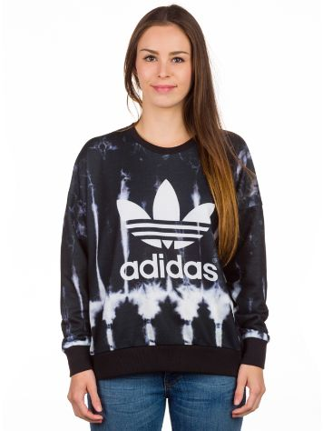 adidas Originals Tie Dye Sweater