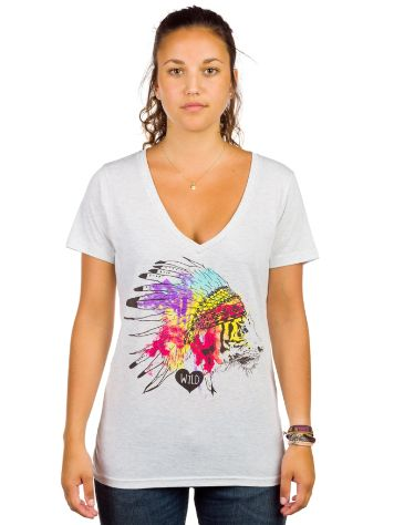 Empyre Girls Head Dress T-Shirt