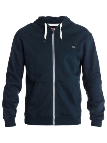 Quiksilver Major Basic Zip Hoodie