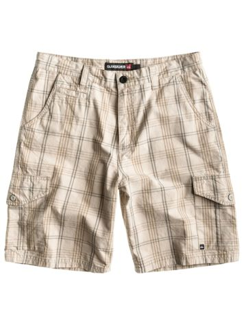 Quiksilver Book Club 21 Shorts