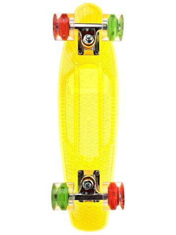 Sunset Skateboards Rasta 22