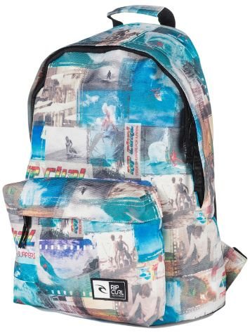 Rip Curl Dome Heritage Photo Backpack