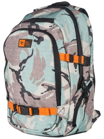 Rip Curl Posse Camo Backpack