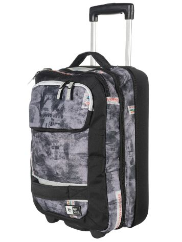 Rip Curl Cabin Heritage Photo Travelbag