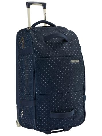 Burton Wheelie Double Deck Travelbag