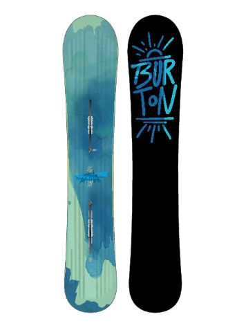Burton Barracuda 169 2015