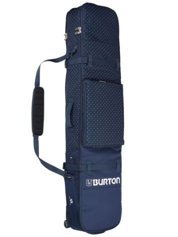 Burton Wheele Board Case 156cm
