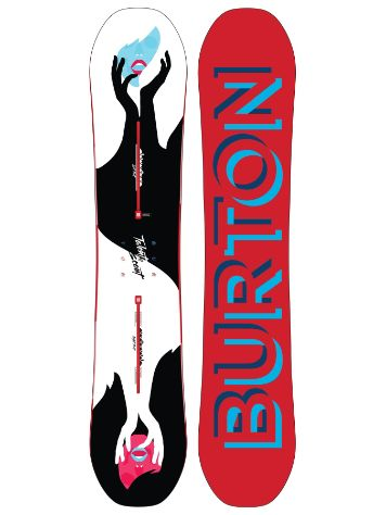 Burton Talent Scout 141 2015
