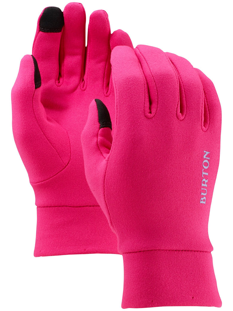 Handschuhe Burton Screengrab Liner Gloves Girls vergr��ern