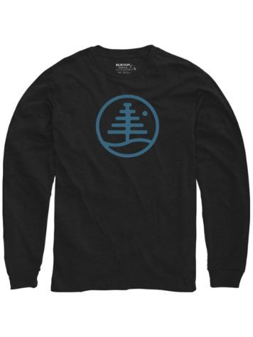 Burton Family Tree T-Shirt LS