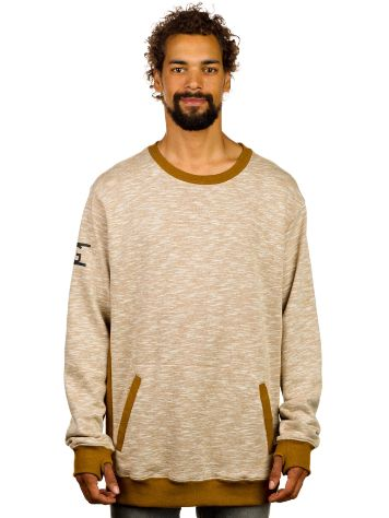 Analog Entourage Crew Sweater
