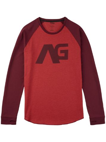 Analog Agonize Tech Shirt LS