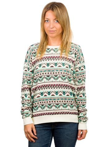 A.Lab Girls Laguna Multi Tribal Sweater