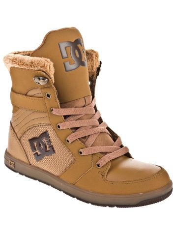 DC Stratton Shoes Women