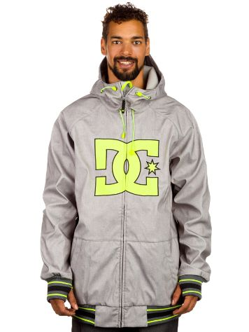 DC Spectrum Softshell