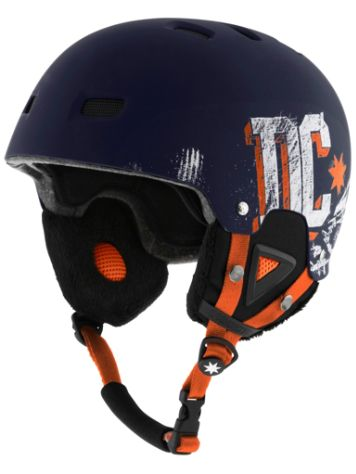 DC Unleashed Helmet
