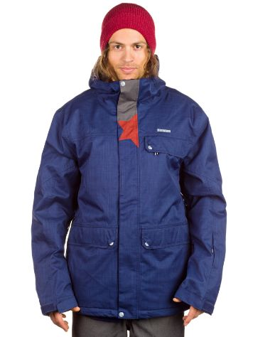 Zimtstern Retroz Jacket