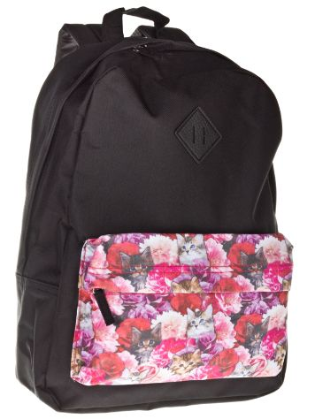 A.Lab Girls Meow Backpack
