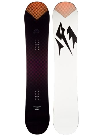 Jones Snowboards Ultra Aviator 158W 2015