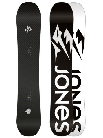 Jones Snowboards Carbon Flagship 164 2015