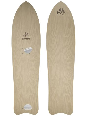 Jones Snowboards Powder Surfer 139 2015