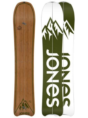 Jones Snowboards Hovercraft Split 156 2015