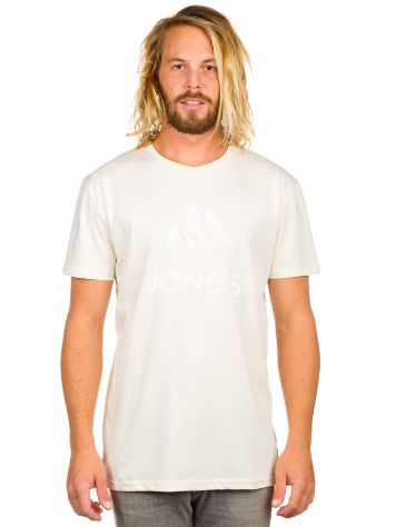 Jones Snowboards Basic T-Shirt