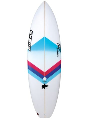 Pukas Amigo 5'8 Painted