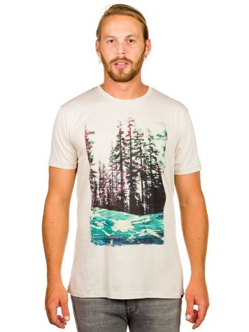 Volcom Escape To Nowhere Lightweight T-Shirt