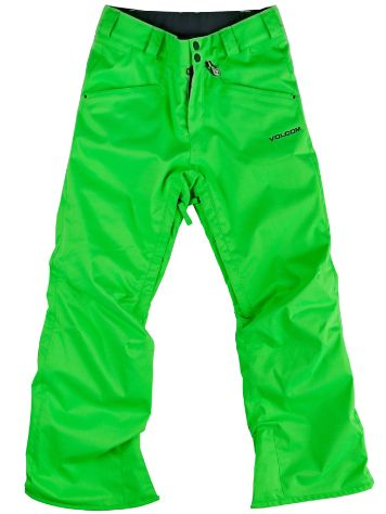 Volcom Battlefield Insulated Pants Niños