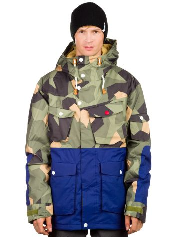 Colour Wear Ambush Jacket