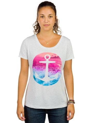 Empyre Girls Refuse To Sink T-Shirt