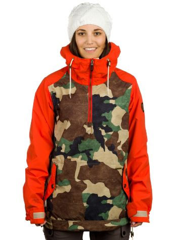686 Parklan Savanna Anorak Jacket