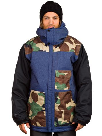 686 Authentic Revert Insulated Jacket