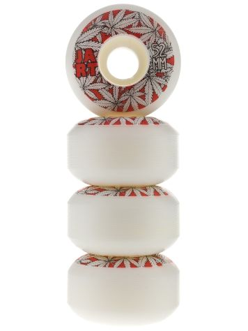 Jart Leaves 52mm Wheels