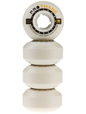 Jart Prothane 52mm Wheels
