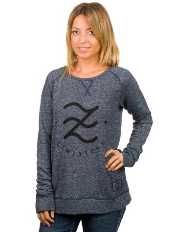 Zimtstern Crewstar Sweater