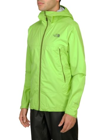 The North Face Pursuit Outdoor Jacket