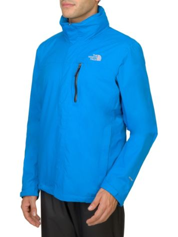 The North Face Cirrus Outdoor Jacket