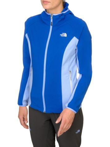 The North Face Nimble Softshell