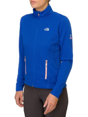 The North Face Infiesto Full Zip Outdoor Jacket