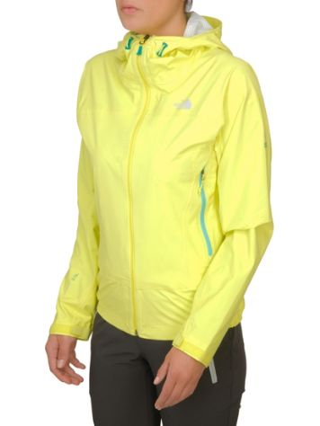 The North Face Leonidas Outdoor Jacket